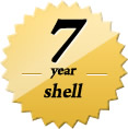 7 Years Shell Surface