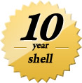 10 Years Shell Structure